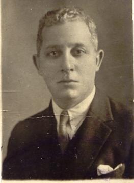 Moshe Cordova
