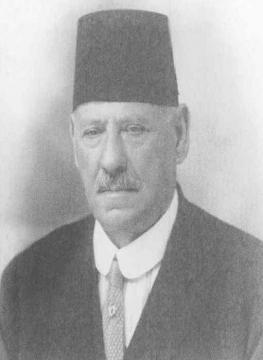 Haim Effendi