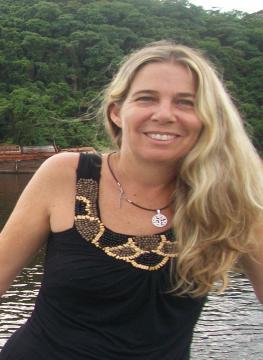 Professor Silvia Glocer