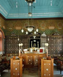 The Jerusalem-Sephardic Tradition | Jewish Music Research Centre