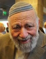 "Prof. André Hajdu z""l (1932-2016)"