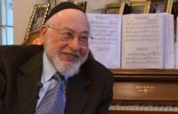 R. Ben-Zion Shenker (1925-2016): Composer and cantor of the post-war generation