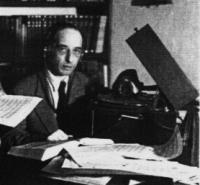 Robert Lachmann