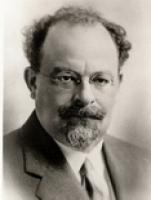 Abraham Zvi Idelsohn