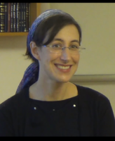 Naomi Cohn-Zentner
